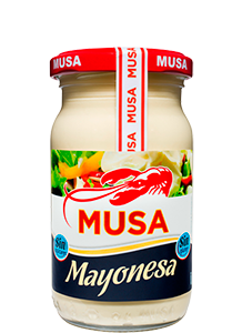 Mayonesa MUSA 225ml