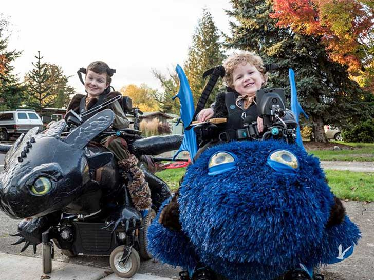 Silla ruedas Magic Wheelchair