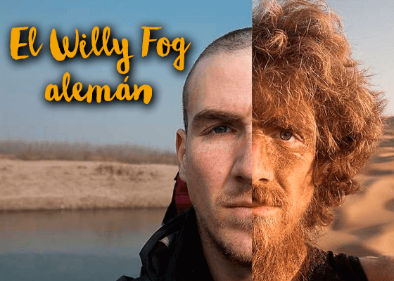 Willy Fog alemán